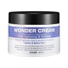 D'RAN Pore Tightening & Refining Wonder Cream - poore ahendav näokreem
