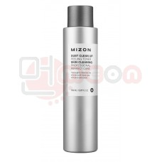 Mizon Dust Clean Up Peeling Toner - kooriv toonik