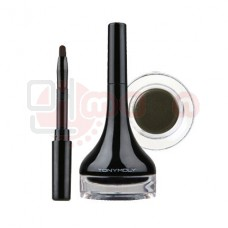 TONY MOLY Backstage Gel Eyeliner #1 Black