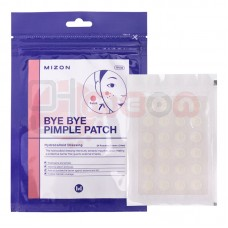 Mizon Bye Bye Pimple Patch - hüdrokolloidplaaster vistrikele