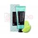 MIZON Enjoy Fresh-On Time Hand Cream [Revital Lime] - niisutav ja värskendav kätekreem laimiga