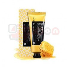 MIZON Enjoy Fresh-On Time Hand Cream [Sweet Honey] - toitev ja rahustav kätekreem meega