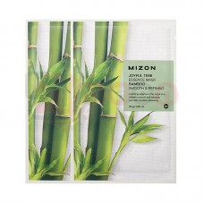 MIZON Joyful Time Essence Mask [Bamboo]