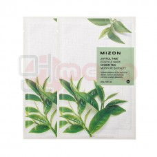 MIZON Joyful Time Essence Mask [Green Tea]