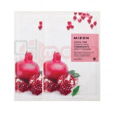 MIZON Joyful Time Essence Mask [Pomegranate]