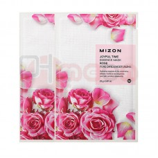 MIZON Joyful Time Essence Mask [Rose]