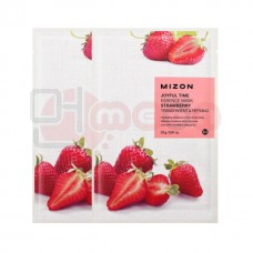 MIZON Joyful Time Essence Mask [Strawberry]
