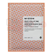 MIZON Enjoy Vital-Up Time [Firming Mask] - pinguldav kangast näomask