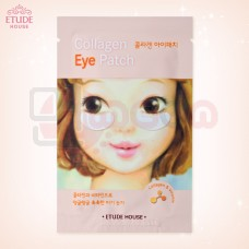 ETUDE HOUSE Collagen Eye Patch - silmaümbruse mask