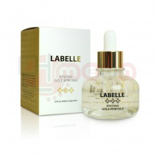 Labelle Intensive Gold Ampoule - kullaseerum