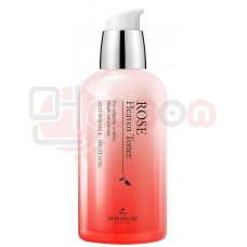 The Skin House Rose Heaven Toner - vananemisvastane toitev toonik