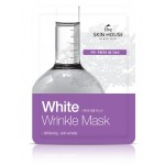 The Skin House White Wrinkle Mask - helestav kortsudevastane kangasmask