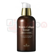 The Skin House Wrinkle Collagen Toner - pinguldav toonik kollageeniga