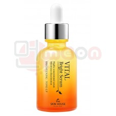 The Skin House Vital Bright Serum - helestav ja niisutav vitamiinirikas seerum