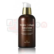 The Skin House Wrinkle Collagen Emulsion - pinguldav ja superniisutav kollageeniemulsioon