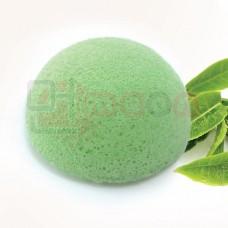 Natural Konjac Konnyaku Facial Puff Face Wash Cleansing Sponge