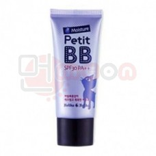 Holika Holika Moisture Petit BB cream 30ml SPF30 PA++ 30ml