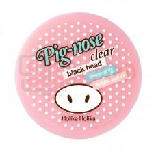 Holika Holika puhastav suhkrukoorija Pig Nose Clear Blackhead Cleansing Sugar Scrub