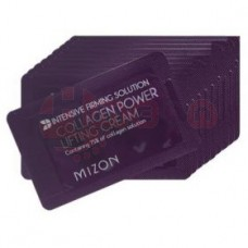 Mizon Collagen Power pinguldav kollageeni kreem  - tester