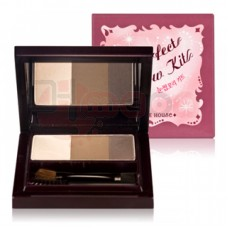 ETUDE HOUSE Perfect Brow Kit - kulmuvärvide komplekt