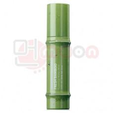 THESAEM Fresh Bamboo Soothing Gel 99% - rahustav geel bambuseekstraktiga