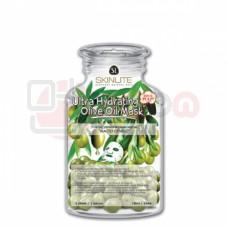 SKINLITE Ultra Hydrating Olive Oil Mask - Naha struktuuri taastav sügavniisutav näomask